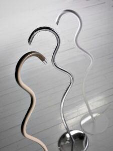 radiador merlino toallero diseño curva