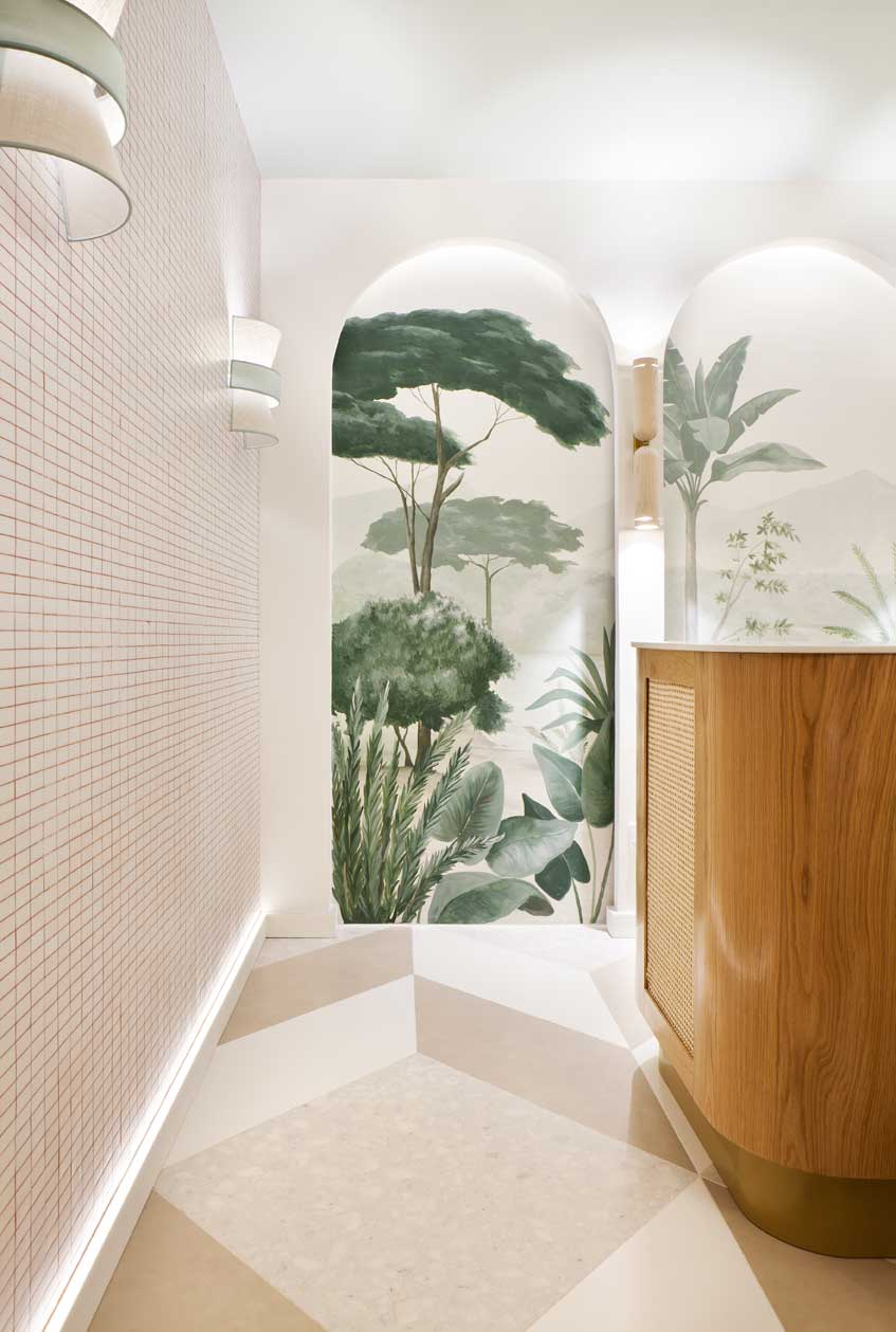 espacio soft & raw casa decor ane devesa y jose agenjo