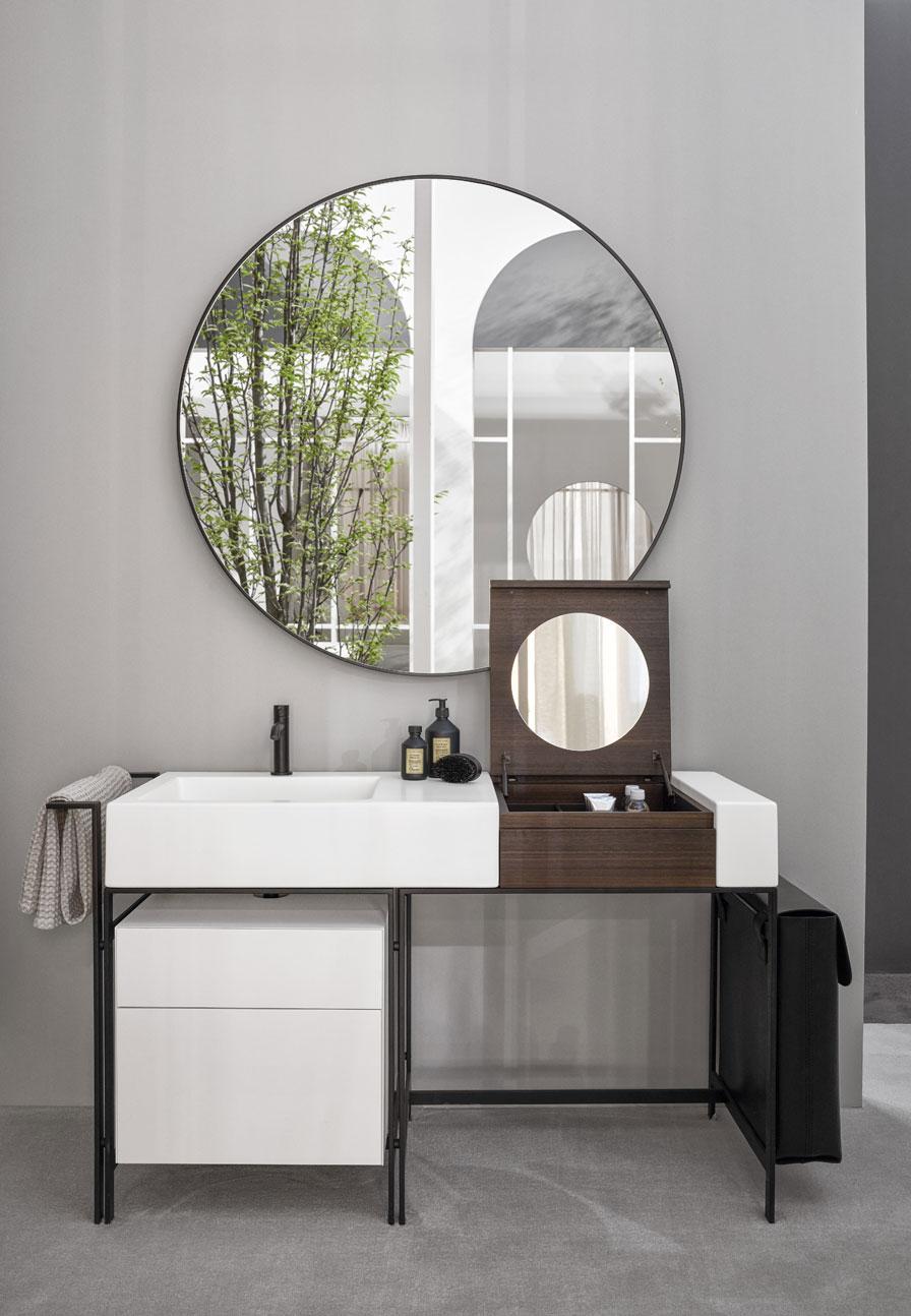 Mueble de baño tocador