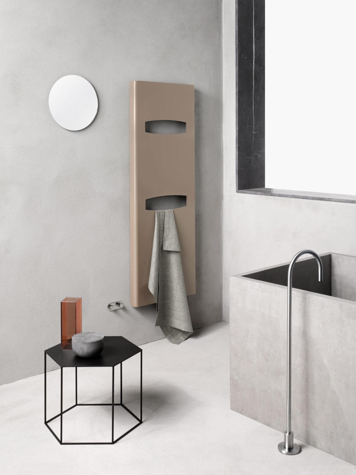 radiador de diseño colores