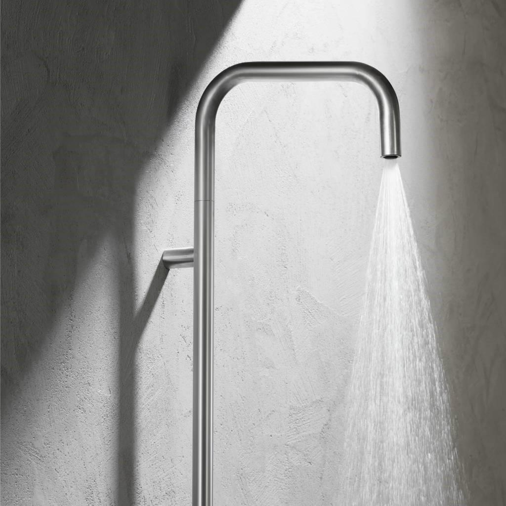 Columna de ducha empotrada