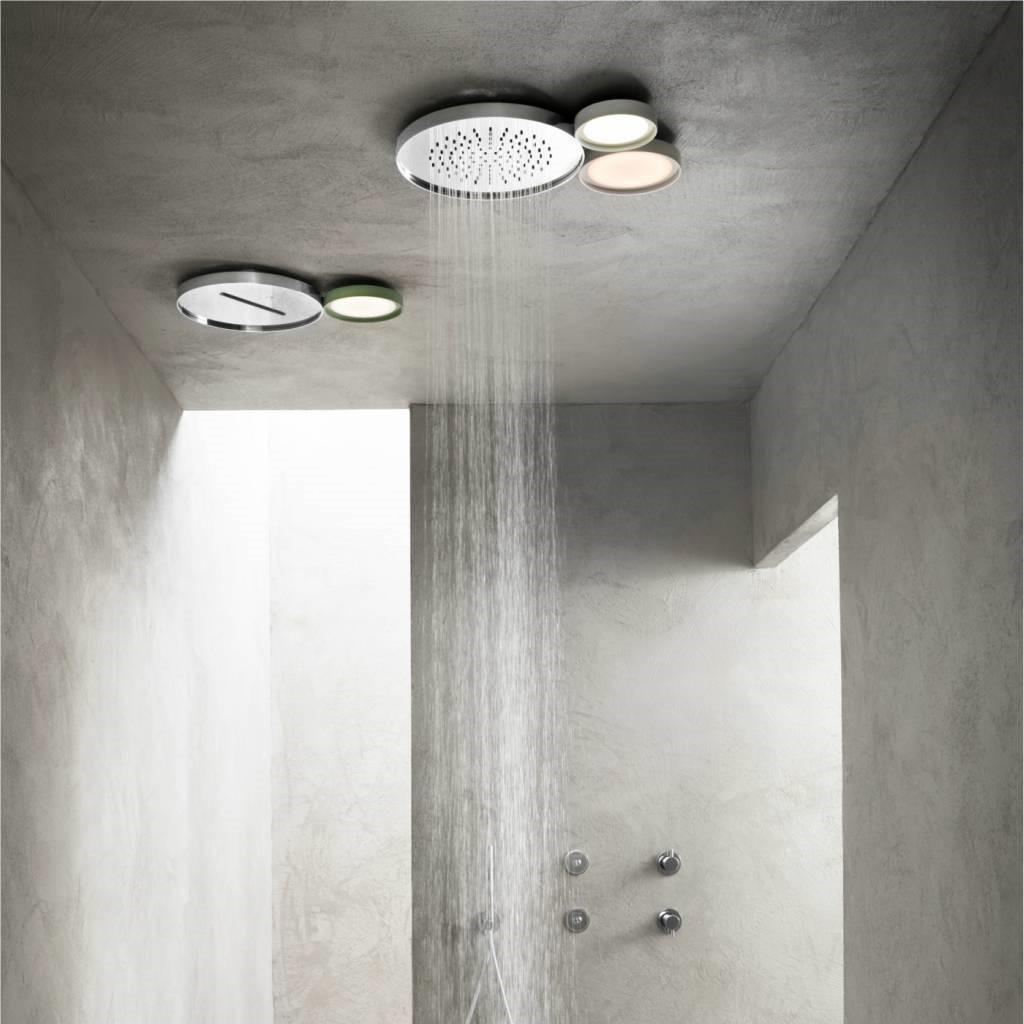 rociador ducha de techo
